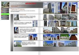 jafri merican architect cv featured projects cv featured projects