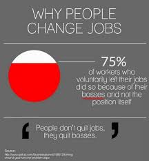you are the reason people are quitting their jobs grow great the high price of employee turnover
