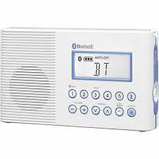 shower radio review guide x: best bluetooth shower radio  sangean h best bluetooth shower radio