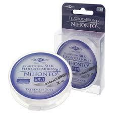 "<b>Леска</b> ""<b>MIKADO</b>"" <b>Nihonto</b> Fluorocarbon Silk 0.18 30м (1140927 ..."