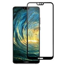 Buy <b>Huawei</b> P20 Lite Full Screen 3D <b>Tempered Glass</b> Screen ...