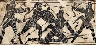 Αποτέλεσμα εικόνας για η μαχη των μαχων