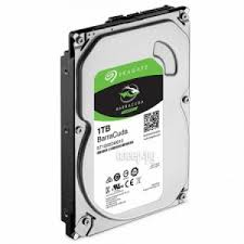 <b>Жесткий диск Seagate Barracuda</b> 1Tb ST1000DM010