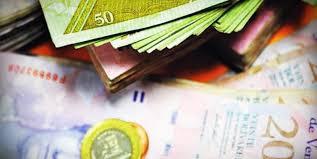 Resultado de imagen para Cono monetario Venezuela