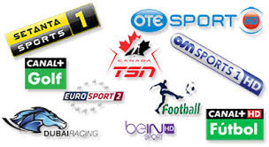 Image result for IPTV SPORT Channels logo