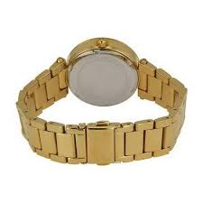 Женские <b>часы Michael Kors</b> Parker Mini <b>MK6056</b>
