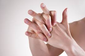 <b>Knuckle</b> cracking: Annoying and harmful, or just annoying ...