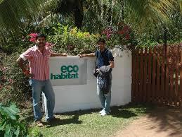 Eco Habitat Coorg
