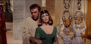 the fake news that sealed the fate of antony and cleopatra