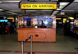Visa on Arrival (VoA)