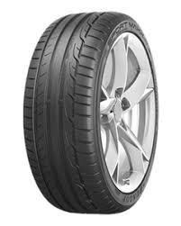 <b>DUNLOP SP SportMaxx</b> RT Tyre
