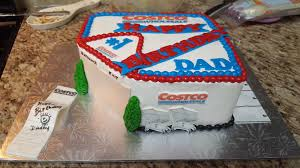 the perfect cake for a costco addict s birthday addicted to costco the ultimate costco cake