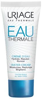 Skincare for normal to dry skin - <b>Uriage</b>