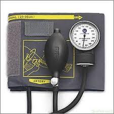 Механический <b>тонометр Little Doctor LD-70NR</b> (без стетоскопа ...