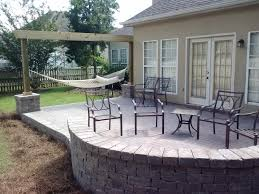 decoration pavers patio beauteous paver:  perfect design cost of paver patio beautiful formidable pavers patio cost also inspirational home decorating