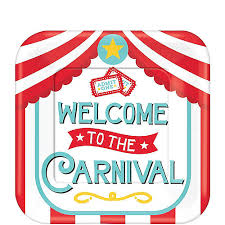Carnival Theme <b>Party Supplies</b> | Party City