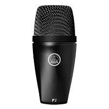 AKG P2, купить <b>инструментальный микрофон AKG</b> P2