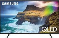 <b>Телевизоры Samsung QLED</b>: купить ТВ <b>QLED</b> Самсунг, цены с ...