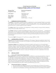 sample resume for ojt hotel and restaurant management students sample resume for ojt hotel and restaurant management students flashalertportland press releases resume objective for ojt