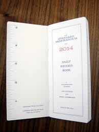 word notebooks 2014 standard memorandum review the unroyal warrant word notebooks the standard memorandum
