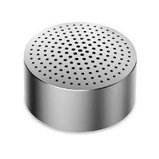 Купить портативная <b>колонка Xiaomi Mi</b> Bluetooth Speaker Mini ...