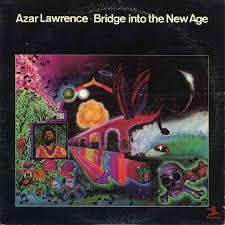 <b>Azar Lawrence</b> - <b>Bridge</b> Into The New Age (Vinyl, LP, Album, Promo ...