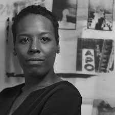 Spring      Rubys Grant Winners Announced      BmoreArt   Baltimore     BmoreArt Carla J Brown headshot sq