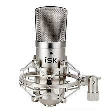 ISK <b>BM</b>-<b>800 Professional Studio</b> Recording- Buy Online in Slovenia ...