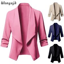 <b>Wenyujh</b> Women's Fashion Hooded Outwear Coat <b>2019 New</b> ...