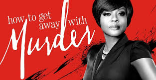How to Get Away With Murder 1.Sezon 8.B�l�m