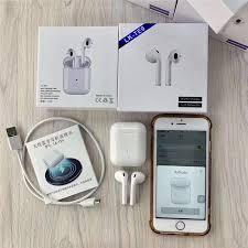 Günstige Kaufen <b>Neue</b> Mini LK TE9 TWS Touch Typ <b>Bluetooth</b> V5.0 ...