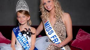 child beauty pageants banned in