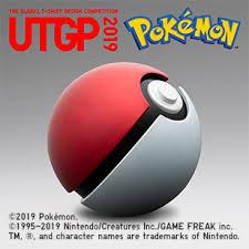 UTGP2019   Pokémon©
