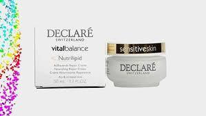 <b>Declare</b>: Nutrilipid Creme (50 ml) - video dailymotion