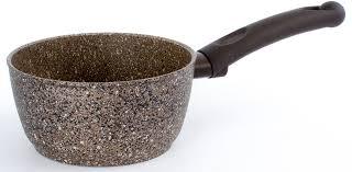 """<b>Ковш TimA</b> """"Art Granit"""", с антипригарным покрытием. Диаметр 16 см"""