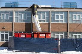 roof repair place: students fume over roof repairs at wl mackenzie collegiate toronto star