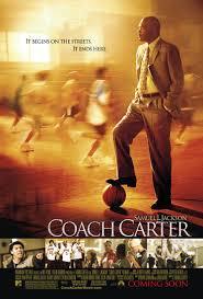 Coach Carter (Entrenador Carter)