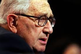 Henry Kissinger i zbrodnie przeciwko ludzkości 1965-1977 - czyli zbrodnicza polityka Imperium w czasie zimnej wojny.