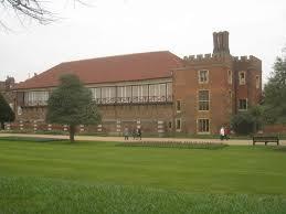 Royal Tennis Court, Hampton Court