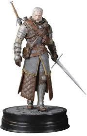 Геральт <b>фигурка Ведьмак</b> 3: Дикая Охота - Geralt Grandmaster ...