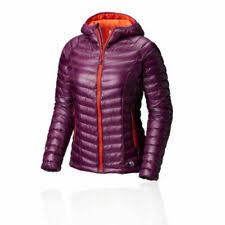 Спортивные зимние женские <b>Mountain Hardwear</b> вниз пальто и ...