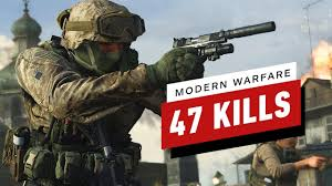 9 Minutes of New Gameplay - Call of Duty: Modern Warfare (4K ...