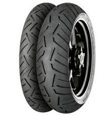 <b>Continental ContiRoadAttack 3 110/80</b> ZR18 58 W motorcycle ...