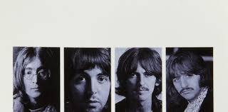 Revolution 50: The <b>Beatles</b>' <b>White Album</b> remixed