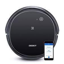 ECOVACS DEEBOT 500 Robotic Vacuum Cleaner ... - Amazon.com