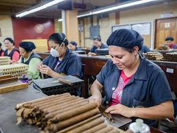 The History of the Flor <b>de</b> Copán <b>Cigar</b> Factory | <b>Cigar</b> Journal
