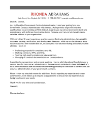 best government military cover letter examples livecareer edit