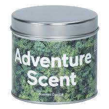 <b>Аромасвеча Adventure</b> от <b>Doiy</b> (арт. DYSCECAAD) купить в ...
