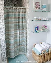 bathroom refresh: cottage bathroom refresh with better homes and garden  wm