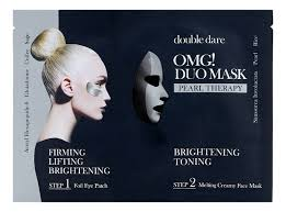 Купить <b>двухкомпонентный комплекс для лица</b> Duo Mask Pearl ...